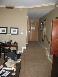 korytarz w domu