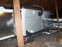 instalacja nowej klimatyzacji